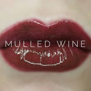 SeneGence LipSense in Mulled Wine - new and sealed